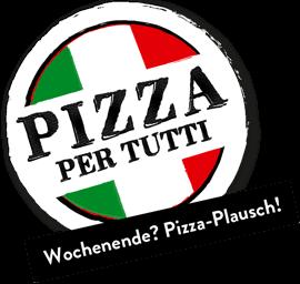 Pizzawochen